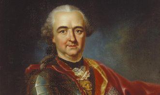 Bildnis Kurfürst Carl Theodor