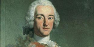 Bildnis des Kurfürsten Carl Theodor von der Pfalz