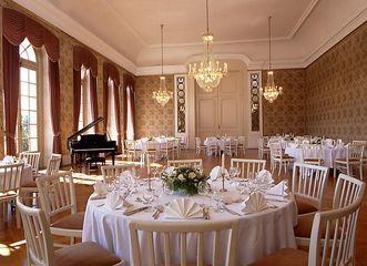 Kammermusiksaal im Schloss; Foto: Staatliche Schlösser und Gärten Baden-Württemberg, Arnim Weischer