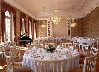 Kammermusiksaal im Schloss