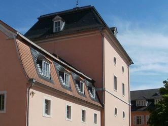 Oberes Wasserwerk Schloss Schwetzingen