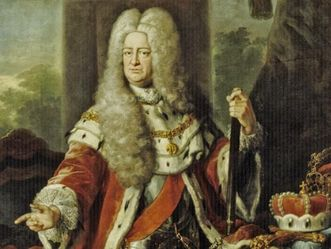 Bildnis des Kurfürsten Carl Philipp