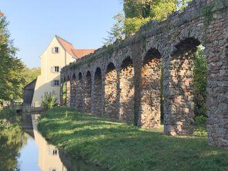 Schloss und Schlossgarten Schwetzingen, Garten; Foto: Staatsanzeiger für Baden-Württemberg, Petra Schaffrodt
